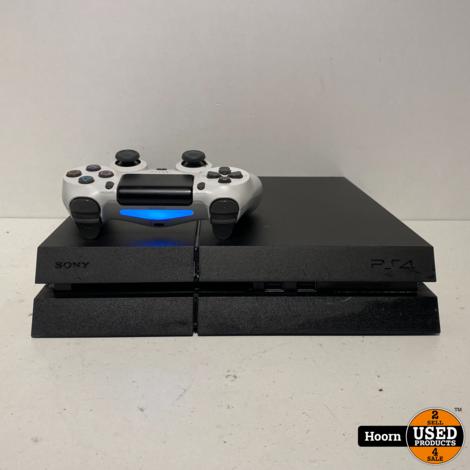 Playstation 4 Phat 1TB Compleet met Controller
