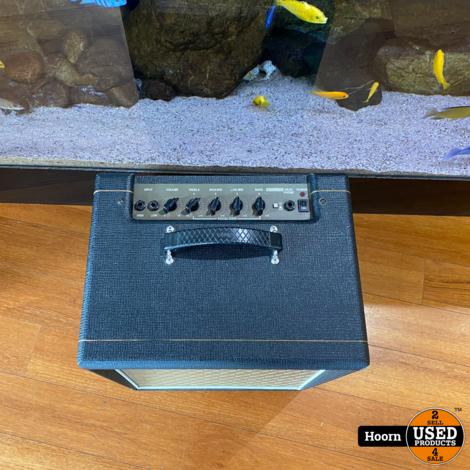 VOX T-25 55 Watt Bass Gitaar Versterker