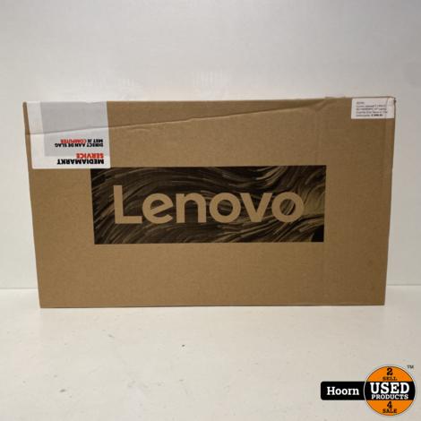 Lenovo ideapad 5 14IIL05 (81YH00BSMH) 14'' Laptop Graphite Grey Nieuw in Doos