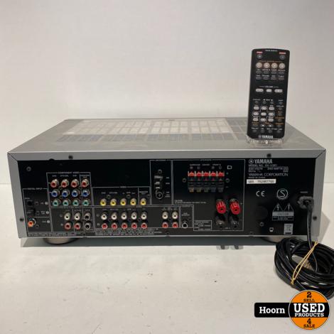 Yamaha RX-V361 AV Receiver/Versterker incl. Afstandsbediening