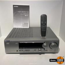 Philips Philips FR966/00S Digital Audio/Video Receiver/Versterker incl. Boekjes en Afstandsbediening