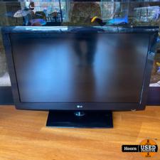 LG LG 42LF2500 42 inch Full HD LCD TV Zonder Afstandsbediening