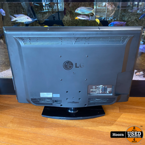 LG 42LF2500 42 inch Full HD LCD TV Zonder Afstandsbediening