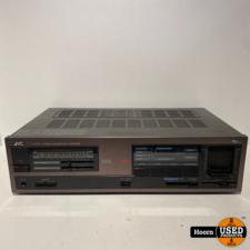 JVC JVC A-GX3 Stereo Integrated Versterker / Amplifier Vintage