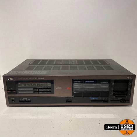 JVC A-GX3 Stereo Integrated Versterker / Amplifier Vintage
