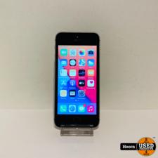 iPhone SE 32GB Space Gray Los Toestel incl. Lader Accu: 92%