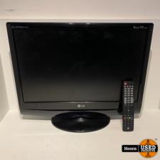 LG LG Flatron M2294D 22 inch LCD TV incl. Afstandbediening