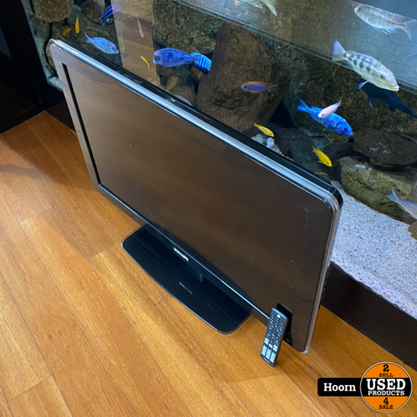 Philips 37PFL5603D 37 inch Full-HD TV incl. Afstandbediening