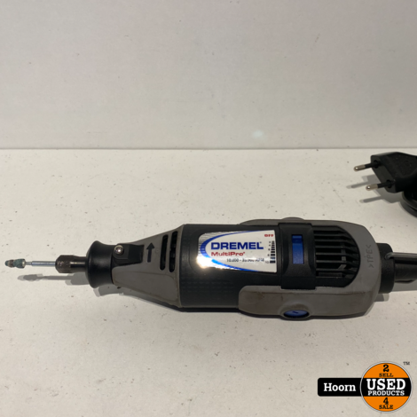 Dremel MultiPro 395 Multitool in Koffer incl. Accessoires