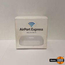 Apple Apple AirPort Express Base Station in Doos