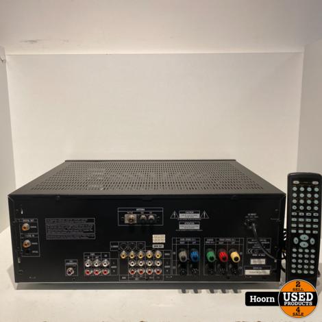 Harman/Kardon AVR 1500 Surround Receiver/Versterker incl. Afstandsbediening