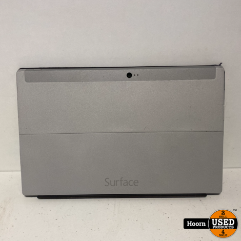 Microsoft Surface RT 32GB + Toetsenbord Cover incl. Lader