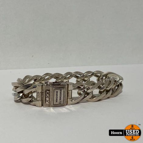 Buddha to Buddha 146 E Edy Small Armband 19cm Nieuw