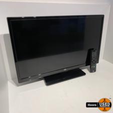 SB SB24LED4400 24'' LED TV incl. Afstandsbediening