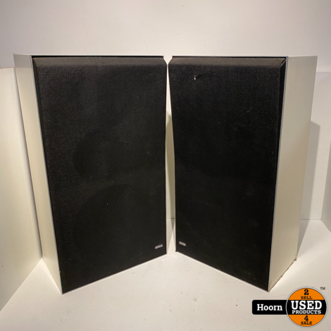 Bang & Olufsen ( B&O )  Beovox S45 Speakers Wit 75W