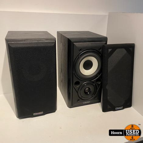 Mission 700 2-Weg Speakers 75W in Nette Staat