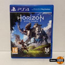 Playstation 4 Game: Horizon Zero Dawn