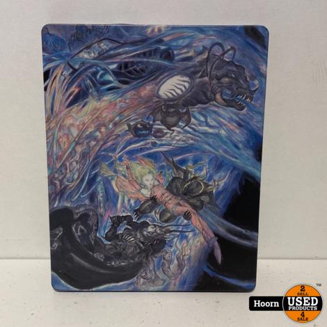 Playstation 4 Game: Final Fantasy XV