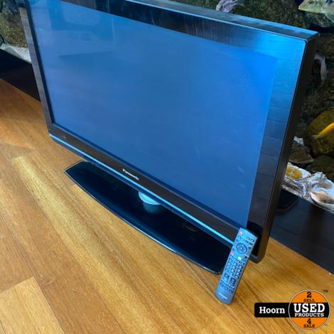 Panasonic TH-37PX80EA 37 inch HD-Ready Plasma TV incl. AB