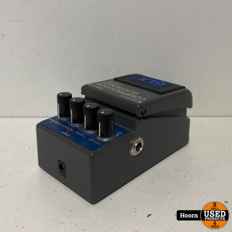 GLX CS-100 compressor sustainer effectpedaal