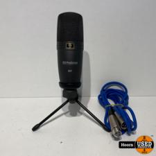 Presonus M7 Studio condensatormicrofoon met kabel