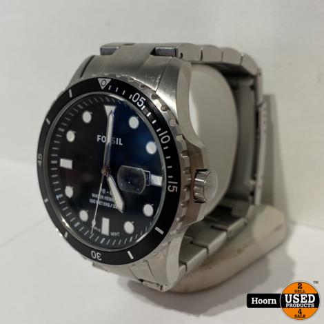 Fossil FS5652 All Stainless Steel Horloge