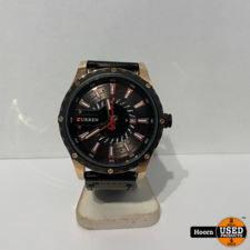 Curren M8374 Heren Horloge ZGAN