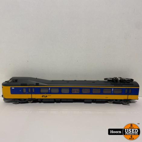 Märklin 37421 H0 4-delige Koploper Intercity ICM-4 NS in Nette Staat