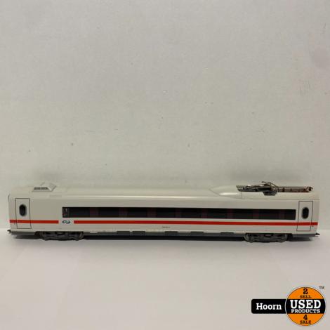 Mehano Prestige H0 - T 689 - 8-delige Hoge snelheidstrein ICE 3 van de NS