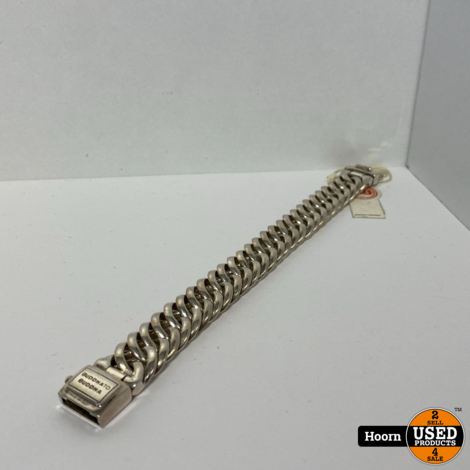 Buddha to Buddha Chain Small 090 Armband Size F 21CM Nieuw