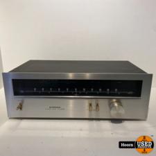 pioneer Pioneer TX-608 Stereo Tuner in Nette Staat