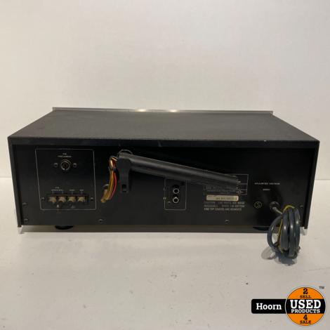 Pioneer TX-608 Stereo Tuner in Nette Staat