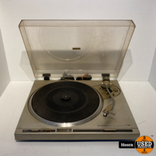 Pioneer PL-200 Platenspeler/Pick-UP Vintage