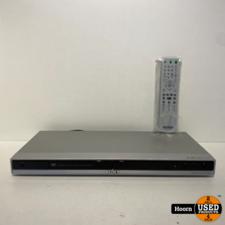 Sony DVP-NS38 CD/DVD Speler HDMI Compleet in Doos