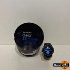 samsung Samsung Galaxy S3 Frontier 4GB 46mm Smartwatch Compleet in Doos in Zeer Nette Staat