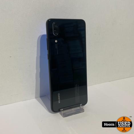 Huawei P20 128GB Zwart Los Toestel incl. Lader