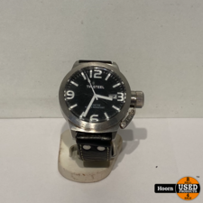 TW Steel TW2 Marc Coblen Edition Heren Horloge 45MM