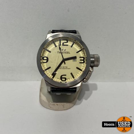 TW Steel TW1 Heren Horloge 45MM