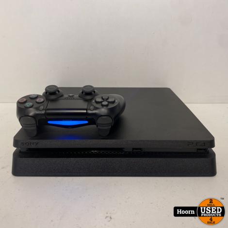 Playstation 4 Slim 500GB Compleet met Controller in Doos