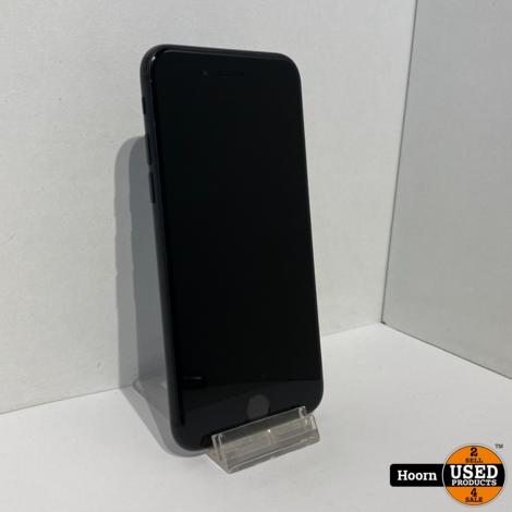 iPhone 7 32GB Zwart incl. Lader Accu: 97%