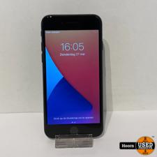 Apple iPhone iPhone 7 32GB Zwart incl. Lader Accu: 99%