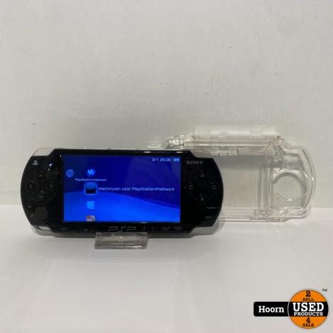 Sony PSP PSP2004 incl. Lader
