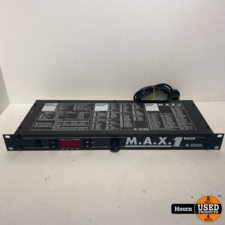 Wersi M.A.X.1 Rack Drum Module/Computer