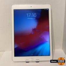 Apple iPad iPad Air 1 16GB Wifi Wit in Nette Staat