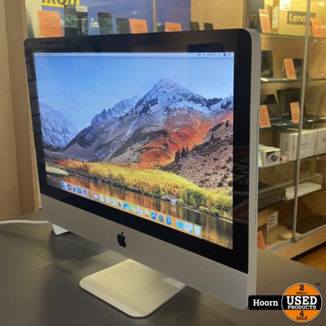Apple iMac 21.5 inch Mid 2010   3.2Ghz i3   4GB RAM   1TB HDD