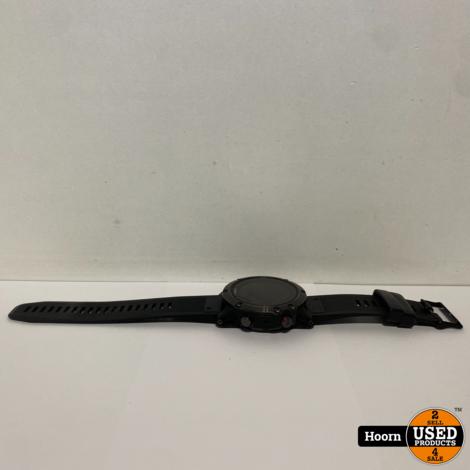 GARMIN Fenix 5X Smartwatch Sapphire incl. Lader