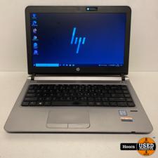 HP HP Probook 430 G3 13,3'' Laptop 4GB RAM 120GB SSD incl. Lader