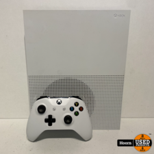 Xbox One S 1TB Compleet met Controller