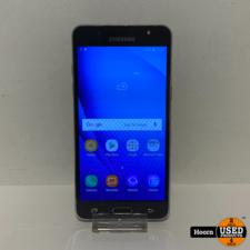 samsung Samsung Galaxy J5 2016 16GB Zwart Los Toestel incl. Lader