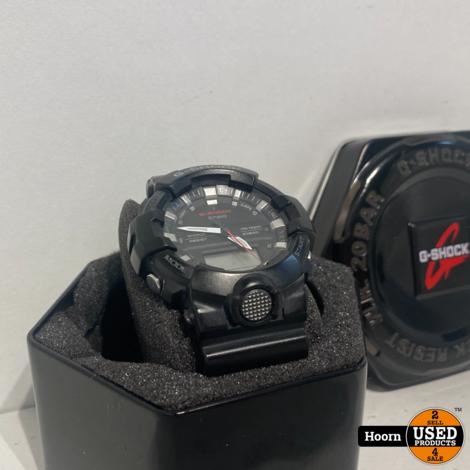 G-Shock GA-800 Heren Horloge in Blik